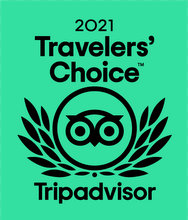 2020 Travelers' Choice Tripadvisor